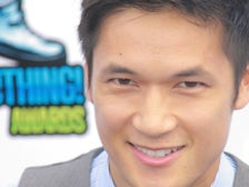 Harry Shum Jr. at the Do Something Awards