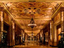 The Galleria at Millennium Biltmore Hotel