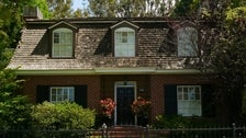"""531 W. Mesa Way from """"Ferris Bueller's Day Off"""""""