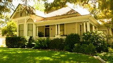 """Leigh Cabot's House from """"Christine"""""""