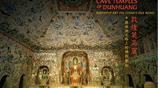 Cave Temples of Dunhuang at Getty Center